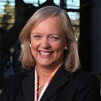 Meg  Whitman  - President, Chairman and Chief Executive Officer
